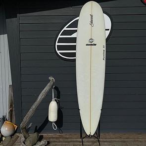 Stewart Funline 8'6 x 23 x 3 Used Surfboard - Deck