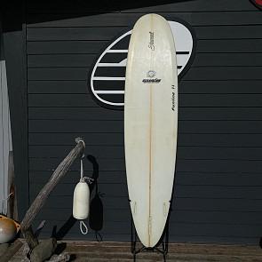 Stewart Funline 8'6 x 23 x 3 Used Surfboard