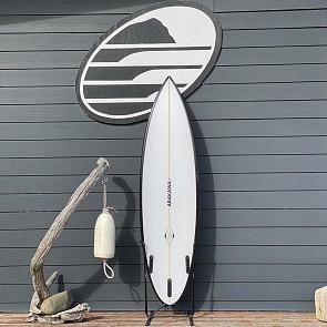 Eric Arakawa Element 6'3 x 19 x 2.56 Used Surfboard