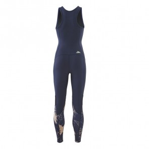 Patagonia Women's R1 Lite Yulex 2mm Long Jane Wetsuit - 2018