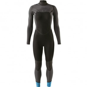 Patagonia Women's R1 Yulex 3/2.5 Chest Zip Wetsuit