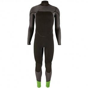 Patagonia R2 Yulex 3.5/3 Chest Zip Wetsuit