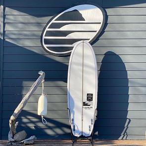 Creative Army Taco 5'10 x 21 7/8 x 2 3/4 Used Surfboard