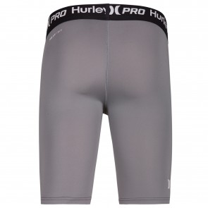 Hurley Pro Light Shorts - Cool Grey