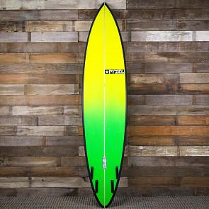 Pyzel Padillac 8'0 x 20 5/8 x 3 3/8 Surfboard