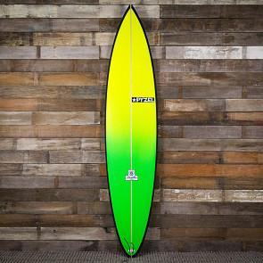 Pyzel Padillac 8'0 x 20 5/8 x 3 3/8 Surfboard - Deck