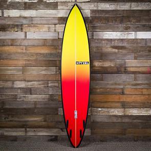 Pyzel Padillac 8'6 x 20 3/4 x 3 1/2 Surfboard