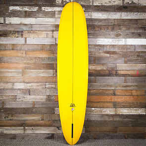 Gary Hanel Classic Noserider 9'2 x 23 x 3 1/8 Surfboard - Yellow