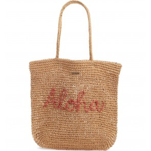 O'Neill Women's Aloha Bag - Natural