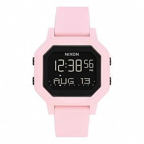 Nixon Women's Siren Watch - Pale Pink