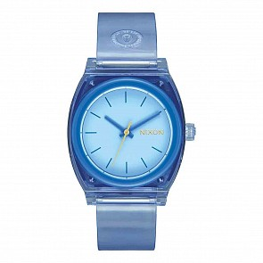 Nixon Women's Medium Time Teller P - Periwinkle