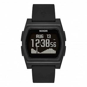 Nixon Women's Rival Watch - All Black