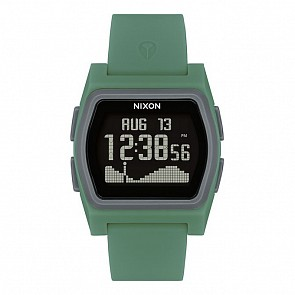 Nixon Women's Rival Watch - Spruce