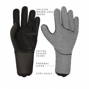 Vissla Seven Seas 3mm Gloves