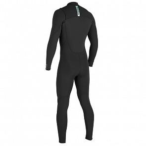 Vissla Seven Seas 3/2 Chest Zip Wetsuit - 2018