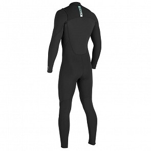 Vissla Seven Seas 4/3 Chest Zip Wetsuit - 2018