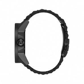 Nixon Corporal SS Watch - Black/Matte Sage/Black