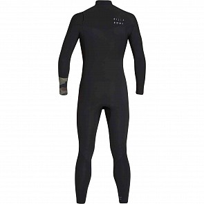 Billabong Furnace Revolution 3/2 Chest Zip Wetsuit