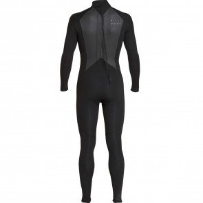 Billabong Furnace Absolute Comp 5/4 Back Zip Wetsuit