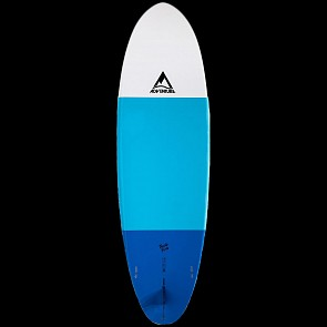 Adventure Paddleboarding 10'0 Sixty Forty MX Stand Up Paddleboard - New Blue
