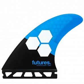 Futures Fins AM1 Honeycomb Tri Fin Set