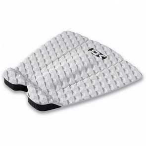 Dakine Andy Irons Pro Surf Traction - White