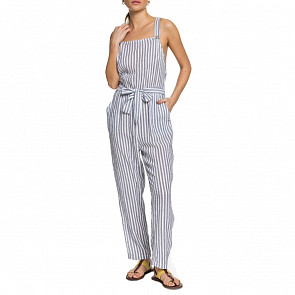 Wmns Another You Strappy Jumpsuit - front