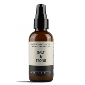 Salt & Stone - Antioxidant Facial Hydrating Lotion