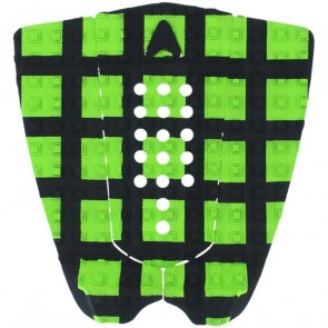 Astrodeck 403 Crossroads Traction - Green/Black