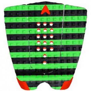 Astrodeck 405 Danny Fuller Traction - Green/Black