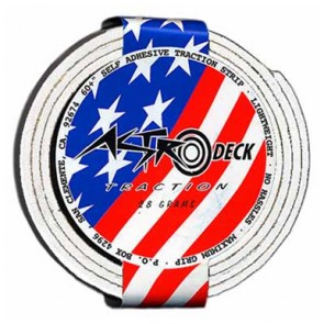 Astrodeck 575 HF Traction Strips - White