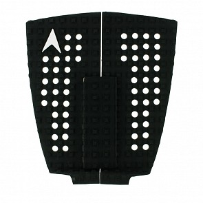 Astrodeck Dead Stopper To Over Vert Traction - Black/White