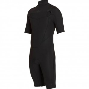 Billabong Absolute Comp 2mm Chest Zip Spring Wetsuit