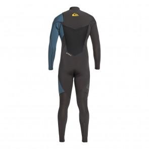 Quiksilver Highline Plus 3/2 Chest Zip Wetsuit