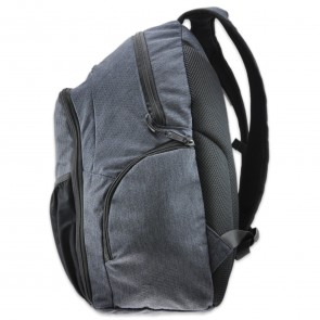 Channel Islands Bare Necessity Surf 30L Backpack - Charcoal Heather