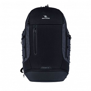 Rip Curl F-Light Posse 34L Backpack - Midnight