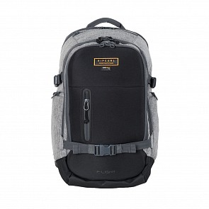 Rip Curl F-Light Searcher Cordura 40L Backpack - Grey
