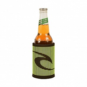 Rip Curl Beer Grip Stubby Holder - Lime