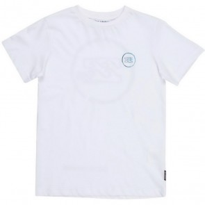 Billabong Youth Creed Fader T-Shirt - White