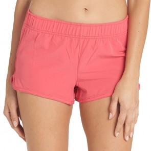 Billabong Women's Sol Searcher Volley Boardshorts - Passion Fruit