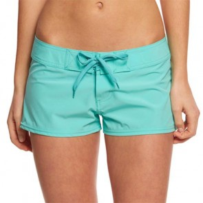 Billabong Women's Sol Searcher Boardshorts - Pool Blue
