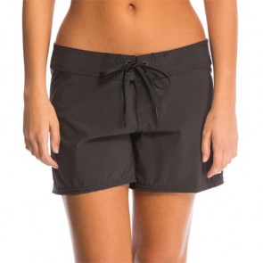 Billabong Women's Sol Searcher Boardshorts - Black Sands
