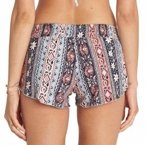 Billabong Women's Blissed Out Volley Boardshorts - Multi