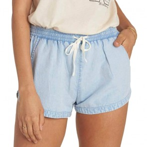 Billabong Women's Road Trippin Shorts - Chambray