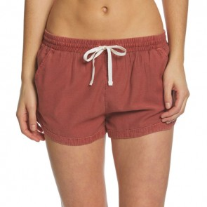 Billabong Women's Road Trippin Shorts - Sienna