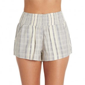 Billabong Women's Waves For Days Shorts - Capri