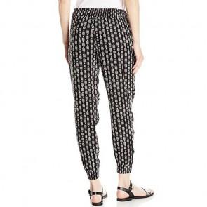 Billabong Women's Downstar Pants - Off Black