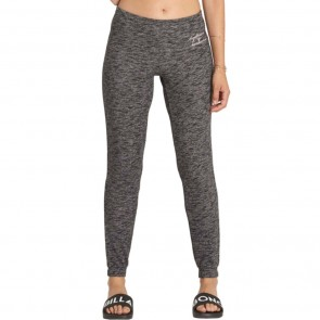 Billabong Women's Free Jam Pants - Off Black