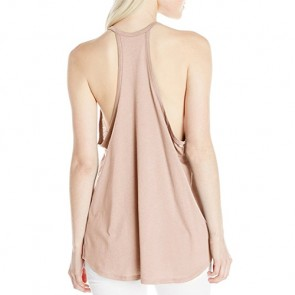 Billabong Women's Aim For The Moon Tank - Rose Dust