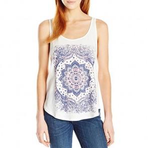 Billabong Women's Mandala Tapestry Tank - Cool Wip